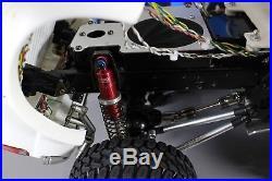 Tamiya 1/10 Ford F350 High Lift Truck+ MFC-02 light sound unit +Futaba +Upgrade