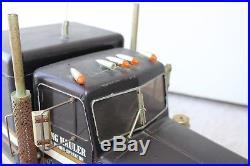 Tamiya 1/14 King Hauler With Futaba Radio And Sound System