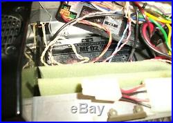 Tamiya 1/16 RC Sherman Tank + Futaba Radio. Lights, Sound. Nice Project