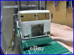 Tamiya Grand Globe Liner Truck 1/14 Bearinged Futaba 29 Assembled