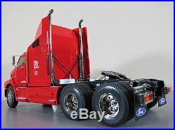 Tamiya RC 1/14 Ford Aeromax Semi Truck+ MFC-01 Multi Function Unit Futaba 2.4GHz