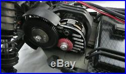 Team Losi 22 5.0 DC Elite 2WD Buggy withFutaba 4PKS/MacLan ESC/LiPo/Savox/Pucks