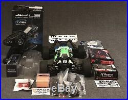 Tekno EB48.3 Tekin RX8T8 Gen 3 Savox Servo Futaba Venom Pro Gens Ace 4x4 Buggy