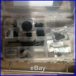 Tekno eb410 Mip pro4mance, savox, reedy, futaba 3pv, proline, jconcepts, rtr