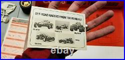 Tokyo Marui Coors Melling Thunderbird 1/10 R/C Super Rare & Vintage barn find
