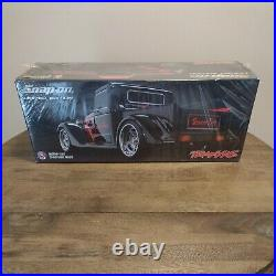 Traxxas Snap-on Limited Edition Factory Five 35 Hot Rod Truck SEALED BRAND NEW