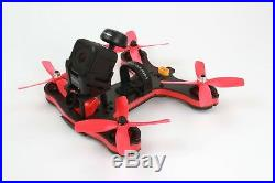 USA Holybro Shuriken 180 PRO Racing FPV Drone BNF FUTABA receiver Oneshot 30A