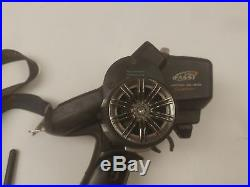 Used/As Is Futaba 4PK Super FASST 2.4GHz Radio Transmitter with Display Working