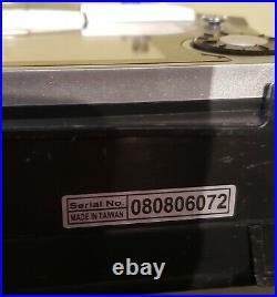 Used RC Futaba T10CAP Transmitter with Futaba TM-10 2.4GHz FASST Module