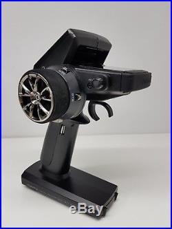 Used futaba 4px 2.4ghz 4-Channel Radio System withR304SB Receiver OZRC