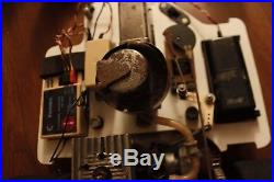 Vintage 1979 Team Associated RC100 with Original Futaba IC Remote Controller