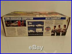 Vintage 1991 AE Team Associated RC10 Team Car Lot Upgraded 6035 Futaba Novak USA