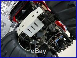 Vintage 1/10 RC Tamiya Juggernaut 2 Ford F-350 with Box Manual Futaba Servo Part