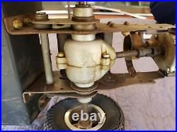 Vintage 1/8 futaba safari gtx Buggy Rare Safari Futaba Delta Thorp