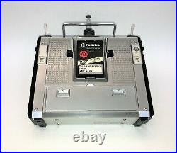 Vintage Futaba FP-T8SGA-P PCM, 8 Channel RC Transmitter Back to The Future