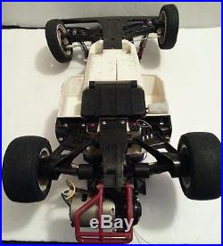 Vintage Futaba FX/10 All Terrain R/C Off Road Racer With Transmitter