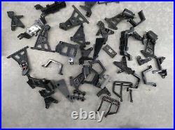 Vintage Futaba FX 10 RC Car lot and parts