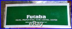 Vintage Futaba Magnum Junior FP-2PKA RC Radio Control