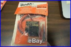 Vintage Novak NESC-T1X ESC Speed Control Brand New In Org. Packaging Futaba J
