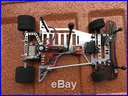 Vintage Pan Car Rc10l F10 Ss Bolink Super Rare Tekin Futaba