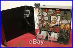 Vintage Rare Sampy 404 Single Stick Model Airplane Radio Control System R/c