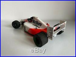 Vintage Tamiya F102 McLaren MP4/6 (F103, F101, F1, Futaba, Senna)