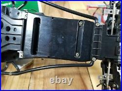 Vintage Tamiya Fox Rebuilt with Futaba Electronics/Controller Driver