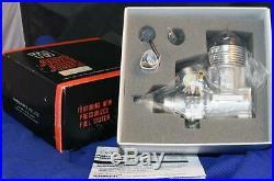 YS 45 FS 2 Stroke R/C Model Engine HP RARE NEW OLD STOCK IN BOX. Japan made
