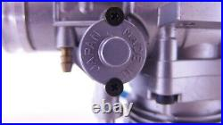 YS Futaba 53 FZ Supercharged Fuel Injected 4-Stroke Engine Aero Engine