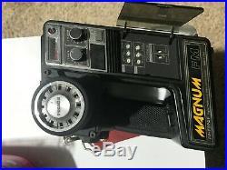 Yokomo Gt-4 On Road Nitro Rc Car (vintage Rc) With Futaba Magnum Radio (vintage)