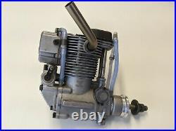 Ys 120 RC Airplane engine