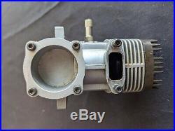 Ys 61 Fr Long Stroke Rear Exhaust Original Packaging Pressurized Fuel Injection